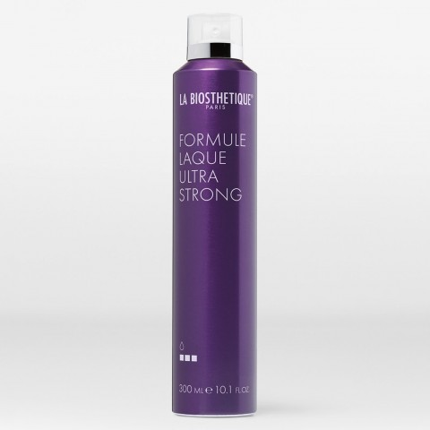La Biosthetique Formule Laque Ultra Strong