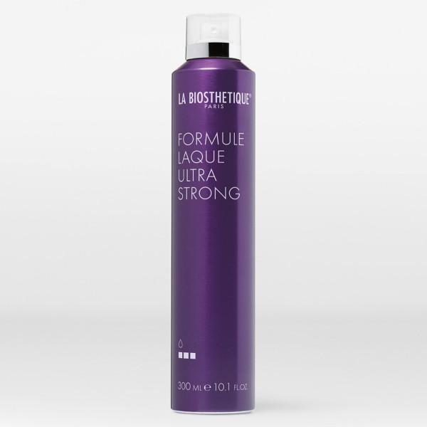 La Biosthetique Formule Laque Ultra Strong 300ml -
