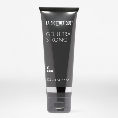 La Biosthetique Gel Ultra Strong 125ml -