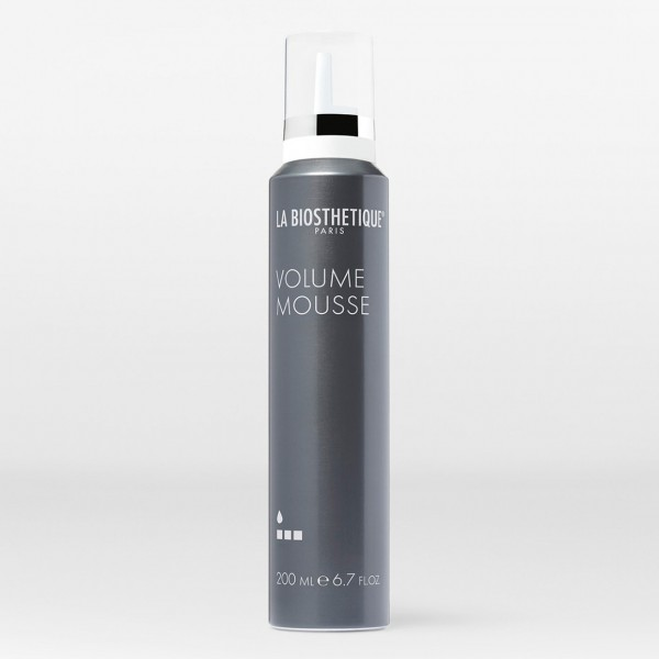 La Biosthetique Volume Mousse 200ml -