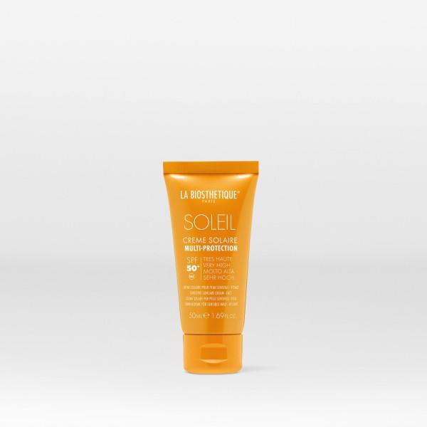 La Biosthetique Creme Solaire SPF 50+ Soleil 50ml -