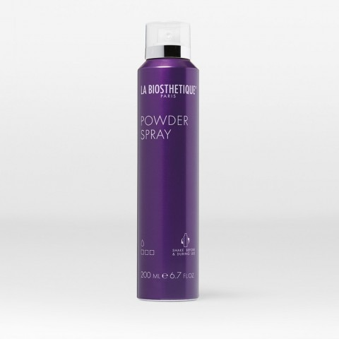 La Biosthetique Powder Spray 200ml -