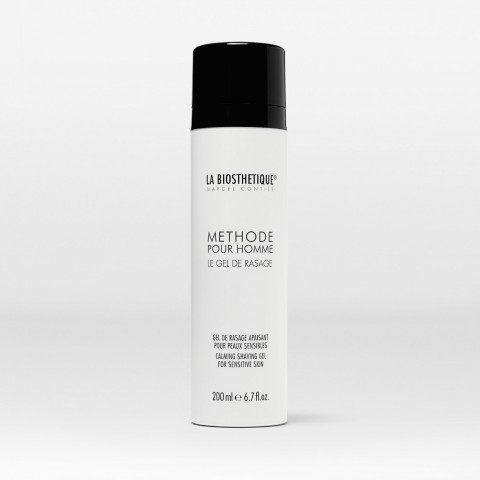 La Biosthetique Le Gel de Rasage