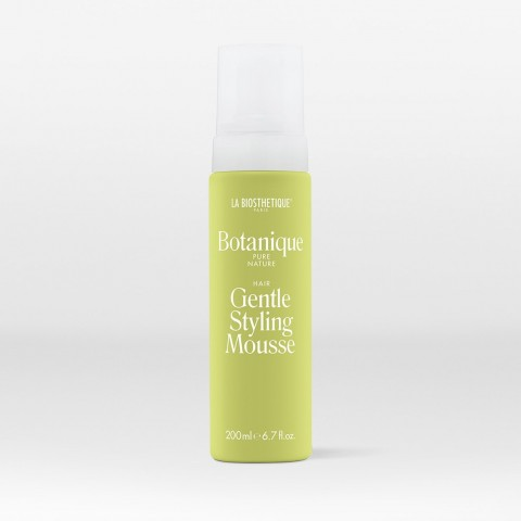 La Biosthetique Gentle Styling Mousse 200ml -