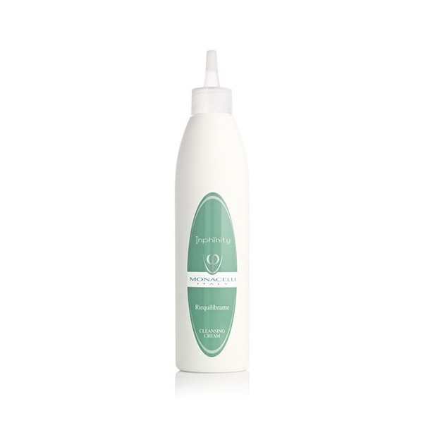 Monacelli Inphinity Cleansing Cream Riequilibrante 250ml -
