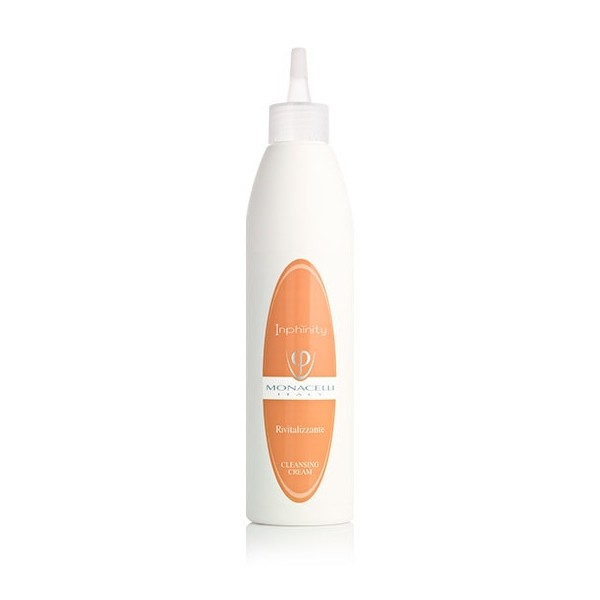 Monacelli Inphinity Cleansing Cream Rivitalizzante 250ml -
