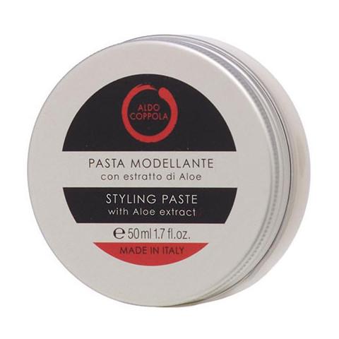 (Aldo Coppola) Pasta Modellante 50 ml con estratto di Aloe