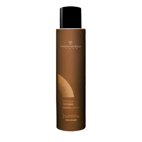 Monacelli After Sun Hair Mask 200ml -