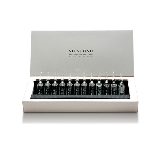 Shatush Care Special Regenerative Treatment (12 fiale x 10 ml) -