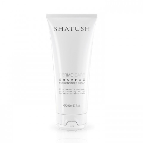 Shatush Dermo Care Shampoo 200ml
