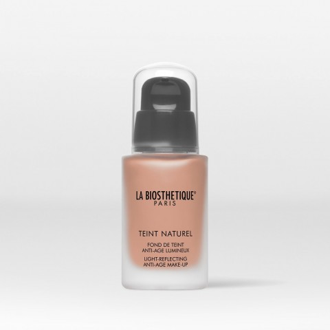 La Biosthetique Teint Naturel 04 Peach 30ml -