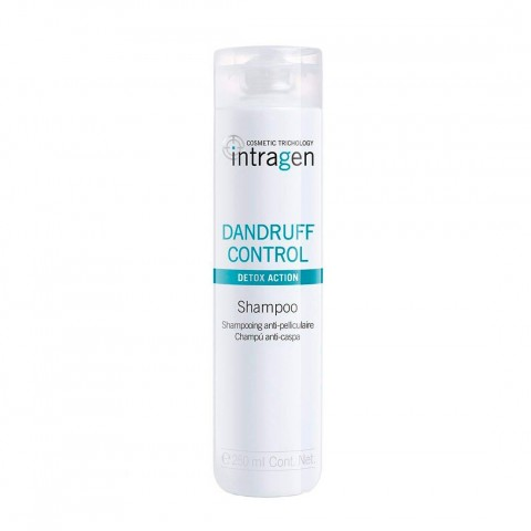 Intragen Cosmetic Trichology Dandruff Control Shampoo 250ml