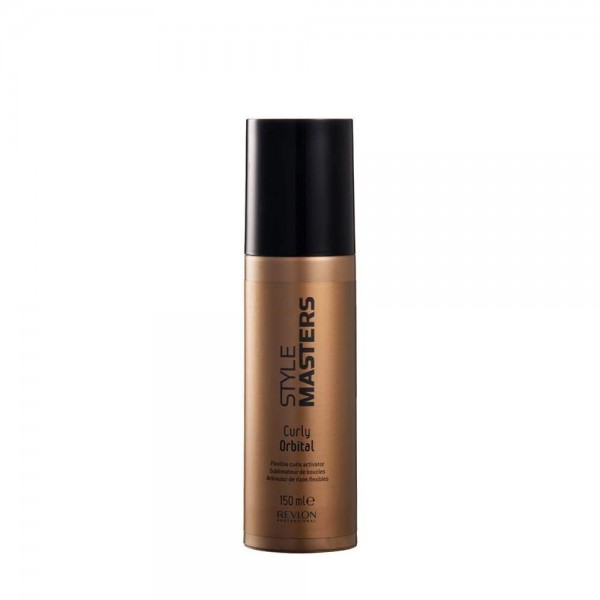 Revlon Professional Style Masters Curly Orbital 150ml -
