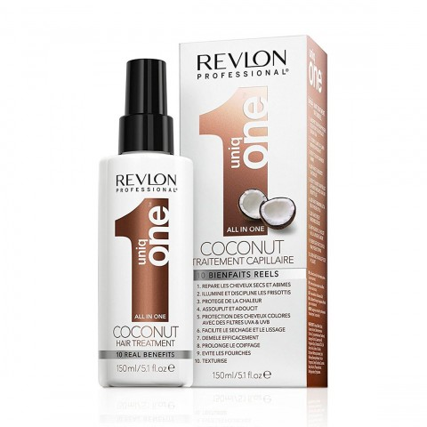 Revlon Professional UniqONE Coconut Hair Treatment 150ml -