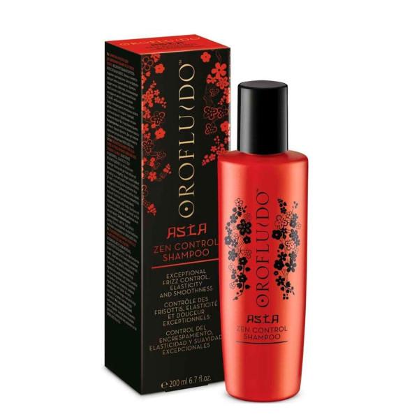 Orofluido Asia Zen Control Shampoo 200ml -