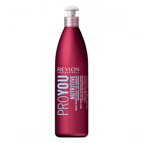 Revlon Professional Pro You Nutritive Shampoo 350ml -