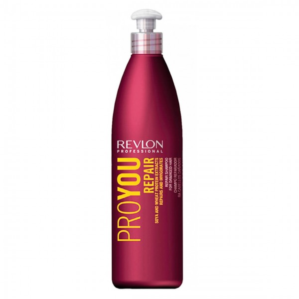 Revlon Professional Pro You Repair Shampoo 350ml -