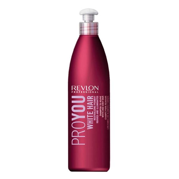 Revlon Professional Pro You White Hair Shampoo 350ml -