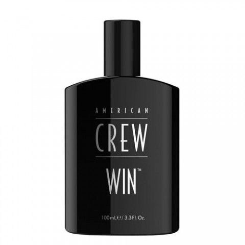 American Crew Win Fragrance 100ml -