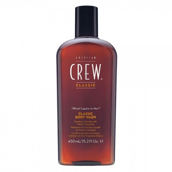 American Crew Classic Body Wash 450ml -