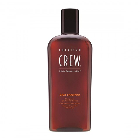 American Crew Gray Shampoo 250ml -