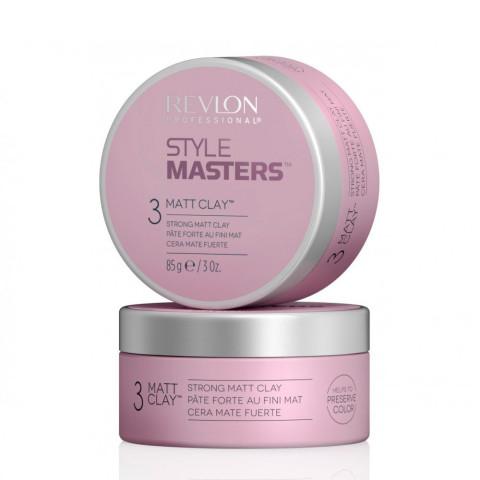 Revlon Professional Style Masters Creator Matt Clay 85g