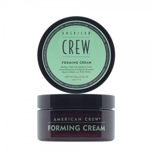 American Crew Forming Cream 85g -