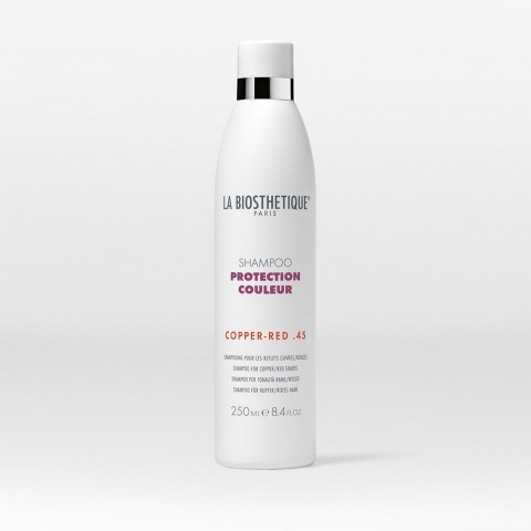 La Biosthetique Shampoo Protection Couleur Copper-Red