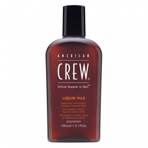 American Crew Liquid Wax 150ml -