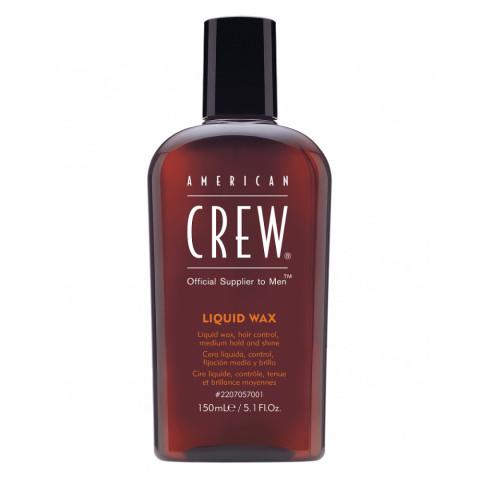 American Crew Liquid Wax 150ml -