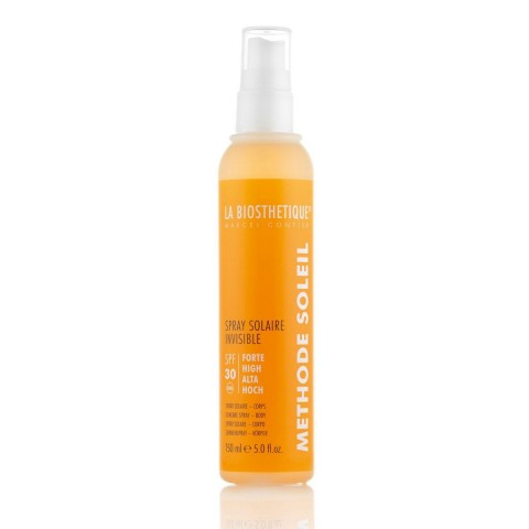 Methode Soleil Spray Solaire SPF  20  Anti Age 200 ml