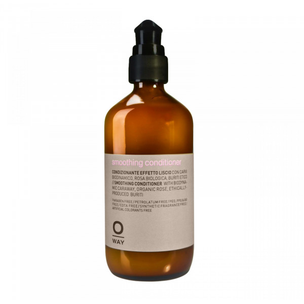 Oway Smoothing Conditioner 240ml -