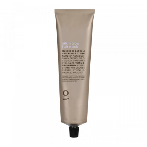 Oway Silk'n Glow Hair Mask 150ml -