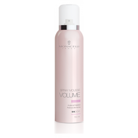 Monacelli Spray Mousse  Volume 150ml -