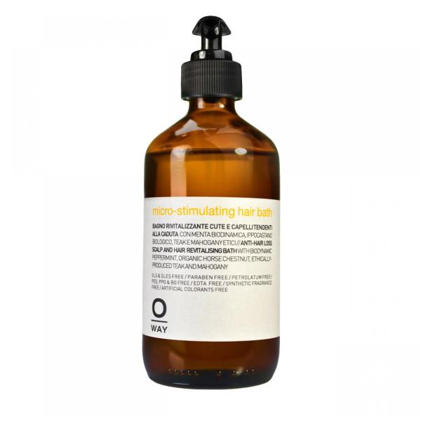 Oway Micro-stimulating Hair Bath 240ml -