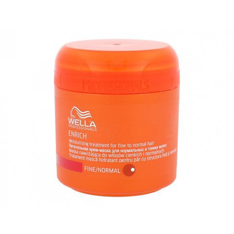 Wella Maschera Enrich Normal Hair 150 ml -