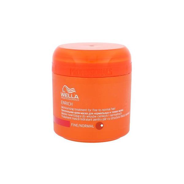 Wella Maschera Enrich Normal Hair 150 ml -