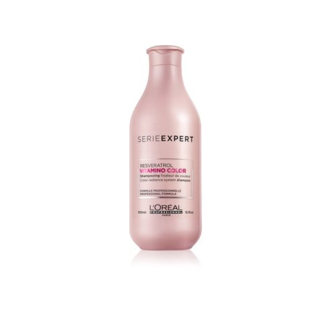 L' Oréal Professionnel Série Expert Vitamino Color A. Ox Shampoo 300 ML colore Fixi erendes Shampoo per capelli colorat