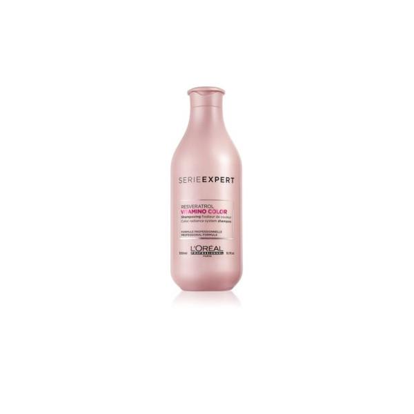 L' Oréal Professionnel Série Expert Vitamino Color A. Ox Shampoo 300 ML colore Fixi erendes Shampoo per capelli colorat