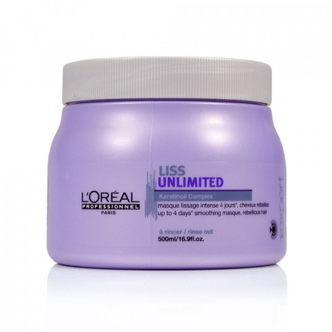 LOREAL LISS UNLIMITED...