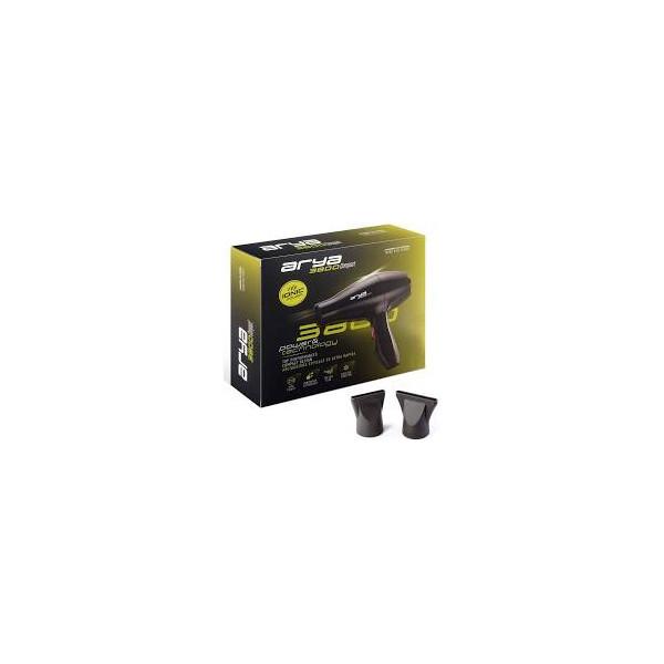 Phon  Asciugacapelli Professionale Ceramic ARYA 3800 COMPACT IONIC POWER PHON -