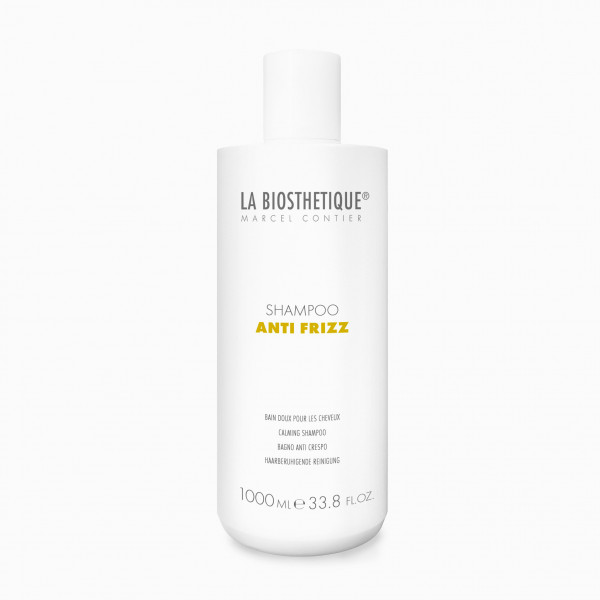 La Biosthetique Shampoo Anti Frizz 1000ml -