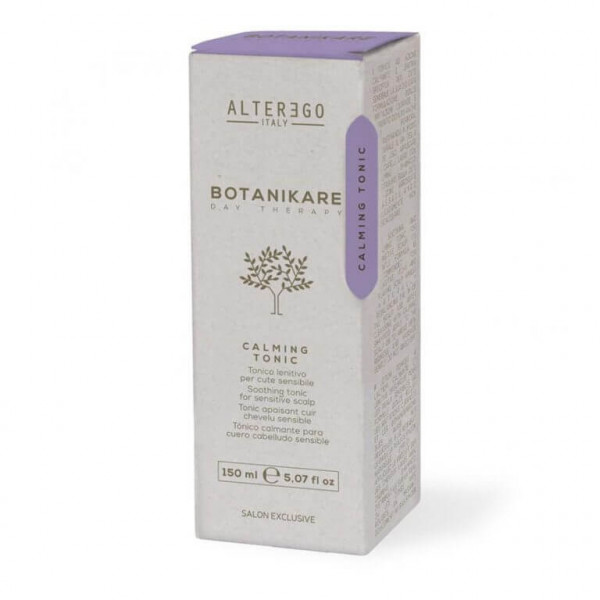ALTER EGO ITALY Botanikare Day Therapy Calming Tonic 150ml -