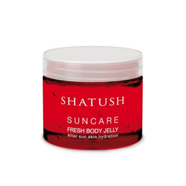 Shatush Fresh Body Jelly 150ml -