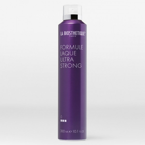 La Biosthetique Formule Laque Ultra Strong 600ml -