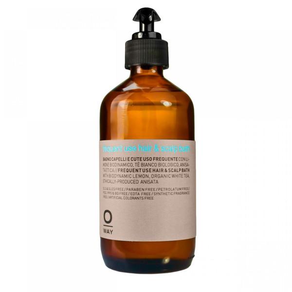 Oway Frequent Use Hair & Scalp Bath 950ml -