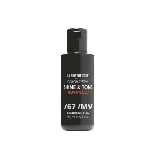 La Biosthetique Shine & Tone Advanced /67 /MV 150ml -