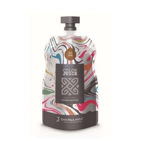 Jean Paul Mynè Color Juice 9.0 (9N) Biondo Chiarissimo 100ml -