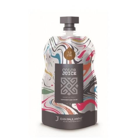 Jean Paul Mynè Color Juice 7.0 (7N) Biondo 100ml -