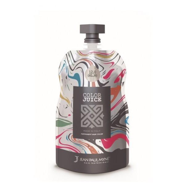 Jean Paul Mynè Color Juice 12.0 (HL.N) SUPERSCHIARENTE NATURALE 100ml -